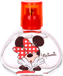 Genuine Miss Minnie baby EDT Minnie Mouse 30 ml  Eau de Toilette for girls NEW