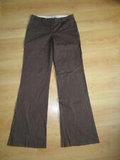 * pantalon Caroll Marron Taille 38 à - 65%