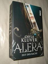 Alera - Zeit der Rache von Cayla Kluver (2011, Taschenbuch)