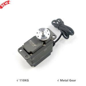 Happymodel S110WP High Torque Servo Metal Gear 110KG For RC Car Boat Drone