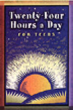 Very Good, Twenty Four Hours a Day for Teens: Daily Meditations, Hazelden Publis