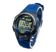 -Casio W734-2A Digital Watch Brand New & 100% Authentic