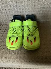 kids adidas trainers size 9