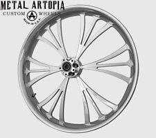 "23"" inch MAW-036  Custom Motorcycle Wheel for Harley Davidson"