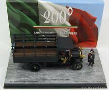 Rio-models 200-3/d scala 1/43 fiat 18bl 200th anniversary carabinieri with
