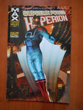 Supreme Power : HYPERION #4 of 5 2006 Marvel Comics   [SA44]
