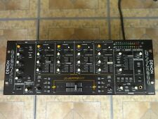 DENON DN-X800 Digital-Analog 4 Channels Professional DJ Mixer
