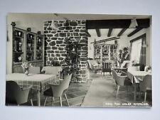 KITZBUHEL Haus Toni Sailer Kitzbühel Austria Tirolo AK old postcard