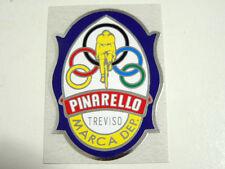 sticker adesivo per bici da corsa PINARELLO vintage