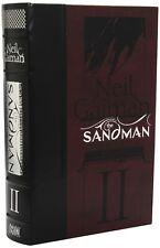 SANDMAN OMNIBUS VOL #2 HARDCOVER Vertigo Comics Neil Gaiman 1040 PGS HC SRP $150
