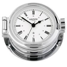 Wempe Chronometerwerke Nautik Bullaugenuhr CW110001
