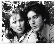 Lot of 3, AL PACINO Marthe Keller stills BOBBY DEERFIELD (1977) vintage original