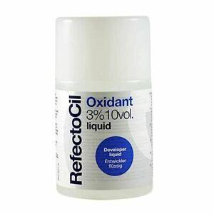 Refectocil Oxidant Liquid 3% 100ml 3.38 oz