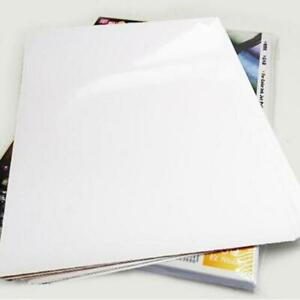 Inkjet Printer Paper Imaging Supplies Printing Paper Photographic Color Coated