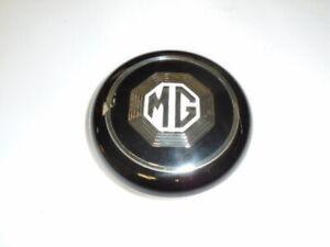 MGA ** Steering Wheel Centre badge / HORN PUSH etc. ** New - AHH6004 MG A