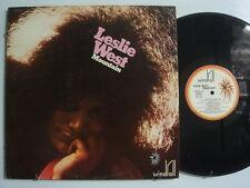 LESLIE WEST Mountain ROCK LP WINDFALL Orig. RL Cut