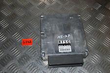 Mazda MPV 2.0D Steuergerät Motor RF5G18881D 275800-5964