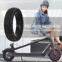 Honeycomb Explosion-proof 8.5in Solid Rubber Tire for M365 Electric Scooter
