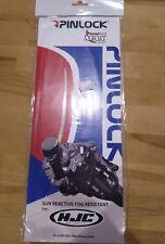 Pinlock transparent casque moto HJC HJ-20 M