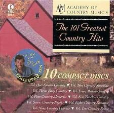 101 Greatest Country Hits