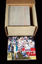 1994-95 Score Select NHL Hockey 200 Card Set IGINLIA ROOKIEFREE S&H