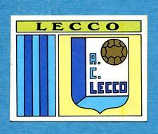 CALCIATORI PANINI 1971-72 -Figurina-Sticker ADESIVO n. 56b -LECCO SCUDETTO-Rec