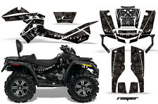 Can-Am Outlander Max ATV Graphic Kit 500/800 AMR Decal Sticker Part REAPER K