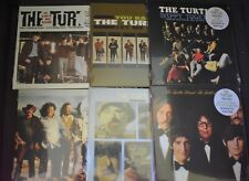 The Turtles  - Complete Studio Album Bundle (6 CDs) NEW/SEALED