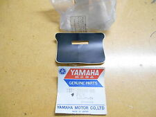 NOS Yamaha 1978-1981 XS1100 Handle Holder Emblem 2H7-23395-00