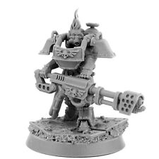 Wargame Exclusive - IMPERIAL ARSONIST - BRAND NEW!!