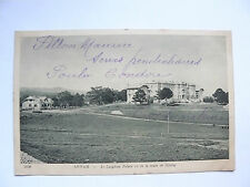 CPA ANNAM Langbian Palace Djiring Cochinchine Indochine Vietnam Old PostCard