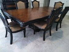 Grand Estate Dining Room 6 Piece Set New and Box
