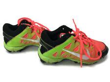 f47928233328 Nike Hyperdiamond Keystone Softball Cleats 684681 Girls Youth Size 1.5