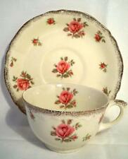 Tableware Crown Ducal Pottery Cups & Saucers