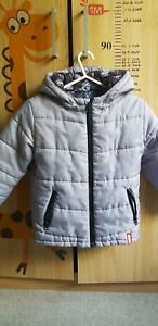 Marvel Spiderman Autumn, Winter Jacket for boys Age 5-6 Years