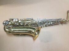1968 CONN alt/ALTO SAX/SAXOPHONE-Made in USA