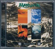 MARILLION SEASONS END CD NUOVO SIGILLATO!!!