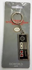 Nintendo Controller Metal Keychain - New & Sealed - Fast Dispatch