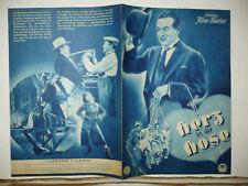 FANCY PANTS, Austrian Film program [Bob Hope, Lucille Ball]