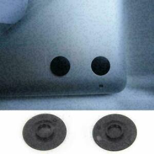 """4 Pcs/set Foot Pads For Macbook Rubber Feet A1278 13"""" V8I4 D1Y5 G A1286 R1U"""