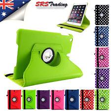 apple ipad mini case rotating cover