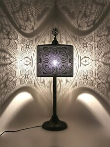 Amazing Turkish lamp, bedsid lamp, Morocca lamp,standing lamp,table lamp,decorat