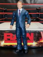 JBL - Basic Series 67 - WWE Mattel Wrestling Figure