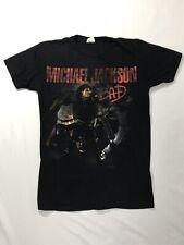 "Michael Jackson ""Bad� Shirt - Medium"