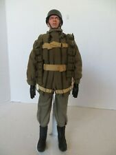 Dragon WWII Normandy German soldier. Please see other figures listed.