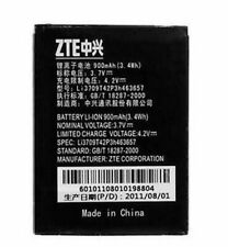OEM NEW ZTE LI3709T42P3H463657 Battery For ZTE F290, N281, Z221 900mAh