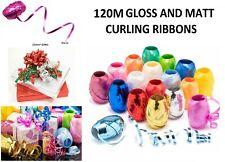 Balloon Curling Ribbon 5mm String Tie metallic Balloon Ribbon Balloons Presents