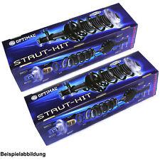 2X Suplex Amortisseur Kit Ressort Pallier Avant Pour BMW E46 Soude 320D