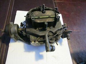 1968 69 Motorcraft  Carburetor  460 Lincoln C8VF-H