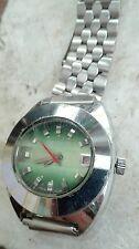 orologio a carica marca Everswiss - FUNZIONANTE ma con difetti - SWISS MADE